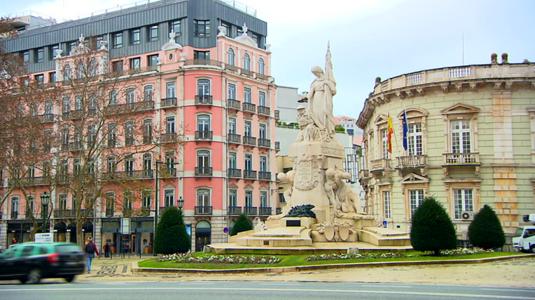 Lisboa, ¡Imparable!