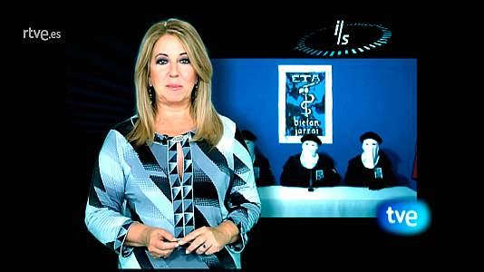 Alicia Gómez Montano, parte del alma de 'Informe Semanal'