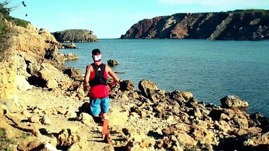 Trail dels Fars Menorca 2020