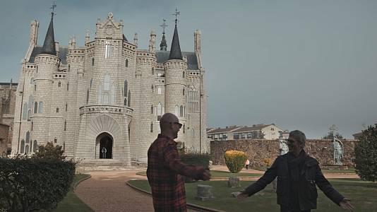 Programa 16: Valladolid / León