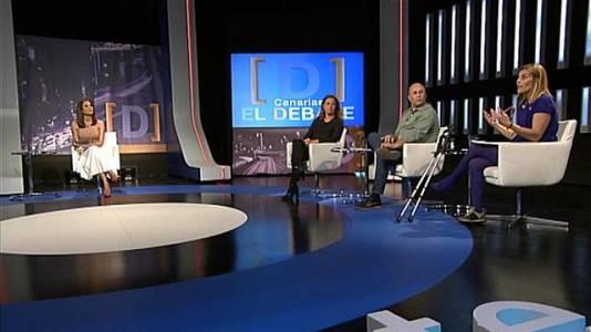 El Debate de La 1 Canarias - 13/02/2020