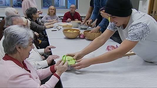 España en Comunidad - 08/02/20 - Lengua de signos