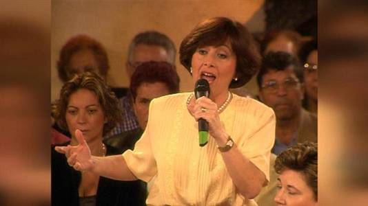 Tenderete - 16/02/2020 año 2000 con Mari Carmen Mulet, Pedro M. Afonso, Patricia Muñoz, entre otros.