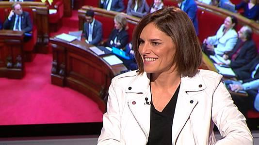Esperanza García, diputada del Partit Popular