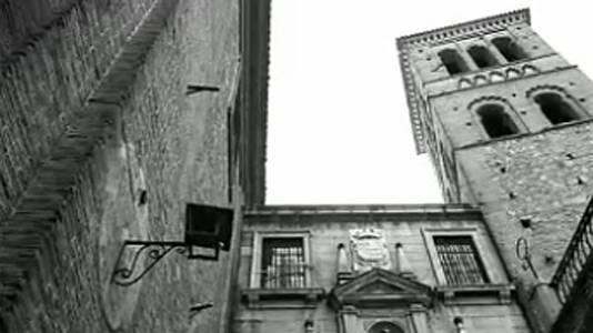 Elogio y nostalgia de Toledo