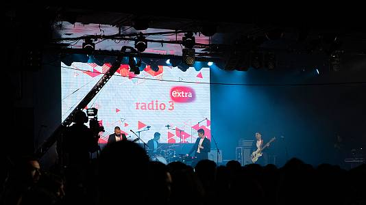 VÍDEO: Resumen de la VII Fiesta Radio 3 Extra