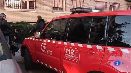 La Comunidad de Madrid en 4' - 27/02/20