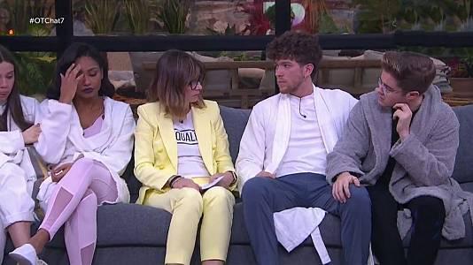El chat: Gala 7