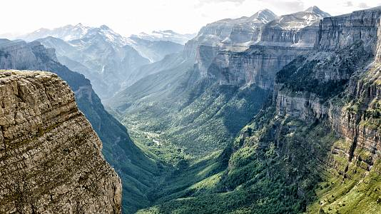 Nuestros parques nacionales - Ordesa y Monte Perdido
