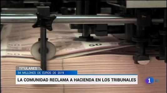La Comunidad de Madrid en 4' - 04/03/20