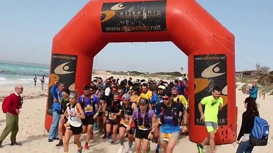 Trail Formentera All Round 2020