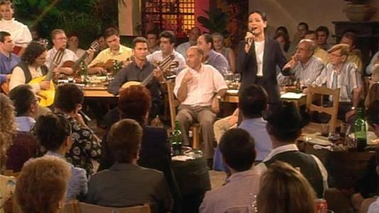 Tenderete - 08/03/2020 regreso de Tenderete a la emisión, primer programa de 1999 con grandes solistas.
