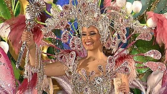 Reina Carnaval Maspalomas 2020 - 08/03/2020