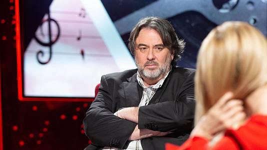 C.G. Cuervo entrevista al Premio Nacional Teatro Andrés Lima