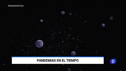 Las otras pandemias