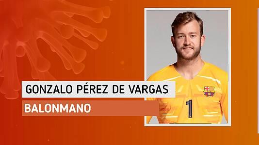 """Gonzalo Pérez de Vargas: """"Se ha hecho lo correcto para poder tener los mejores Juegos"""""""