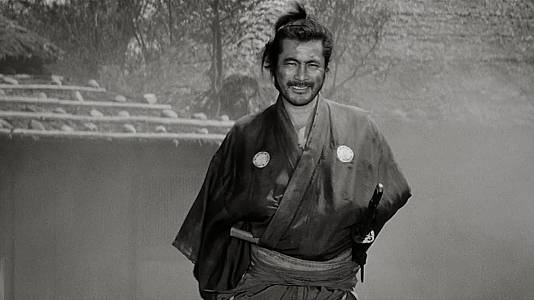 Centenario de Toshiro Mifune (1920 -2020)
