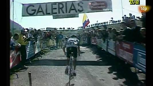 Ciclismo - Vuelta a España 1985: Oviedo-Lagos de Covadonga