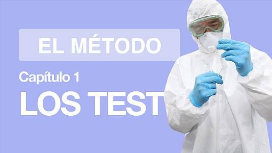 Capítulo 1: Los test