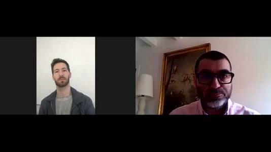 Entrevista a Juan Carlos Pajares