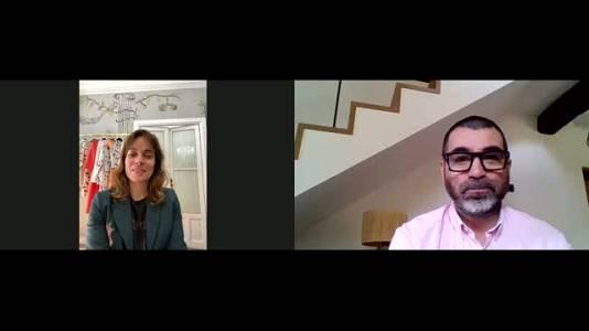 Entrevista a La Condesa