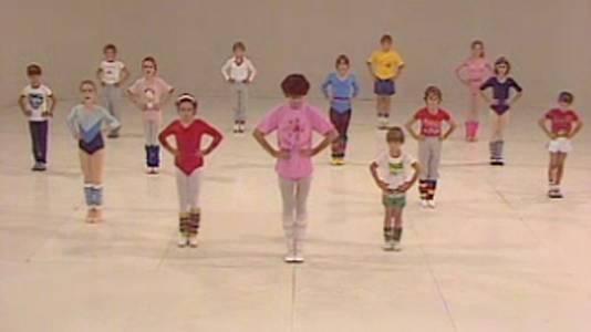 Deporte para niños - 8/11/1983
