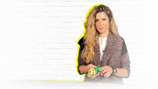 Miriam Rodríguez en Preguntas Random