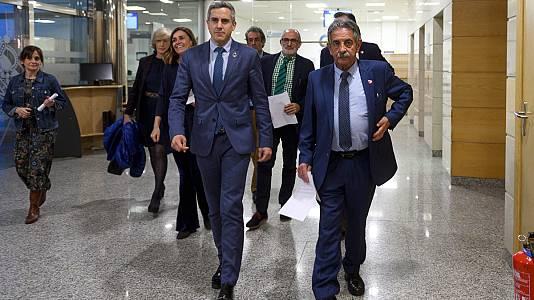 El Gobierno de Cantabria defiende el Plan de Choque