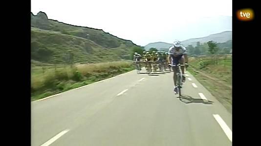 Ciclismo - Vuelta a España 1999 - 9ª etapa León-Angliru