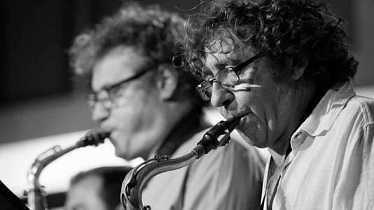 Ramón Cardo Quartet y Baltic Jazz Orchestra