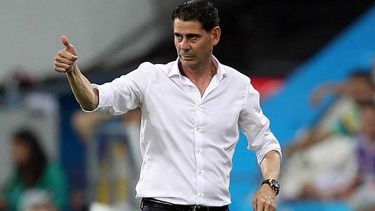 Estudio Estadio vuelve con Fernando Hierro como invitado