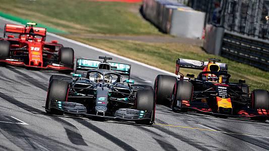 Las 10 claves del -pretendido- Mundial de F1 2020