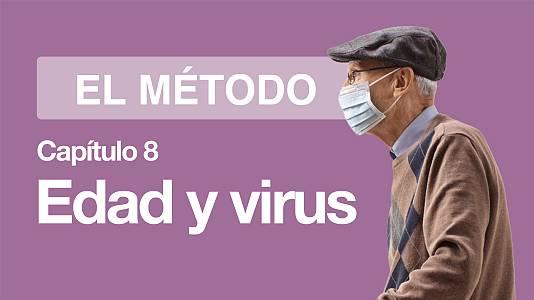 Capítulo 8: Edad y virus