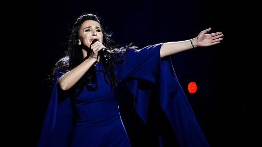 Final del Festival de Eurovisión 2016