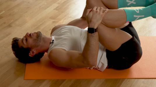 Programa 32 (Flexibilidad y equilibrio)