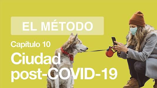 Capítulo 10: Ciudad post-COVID-19