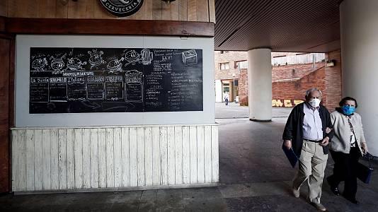 '¡Aupa hostelería navarra', el vídeo de apoyo a los bares y restaurantes