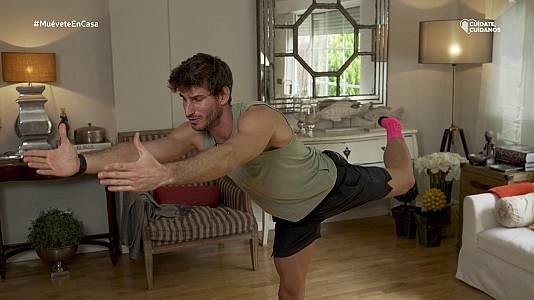 Programa 37 (Flexibilidad y equilibrio)