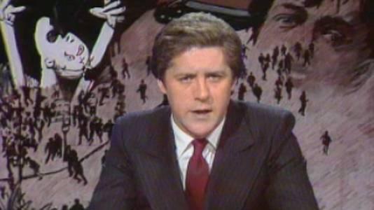 Resumen del año 1981