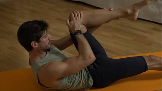 Programa 42 (Flexibilidad y equilibrio)