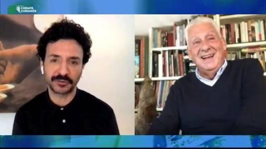 Raül Balam i Jordi Clos