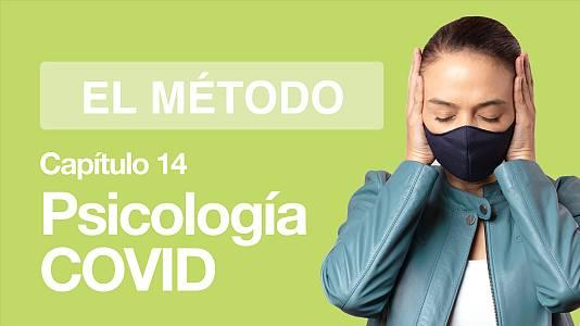 Capítulo 14: Psicología COVID