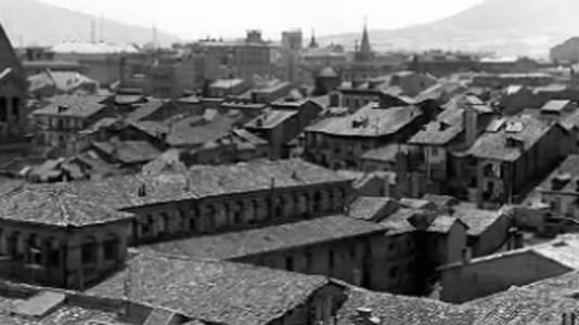 Pamplona en Hemingway