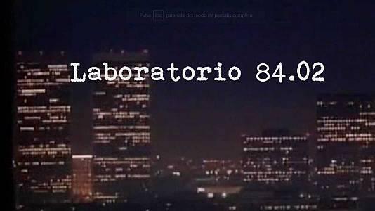 Laboratorio 84.02