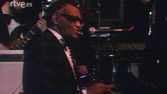 Serie amigos - Ray Charles
