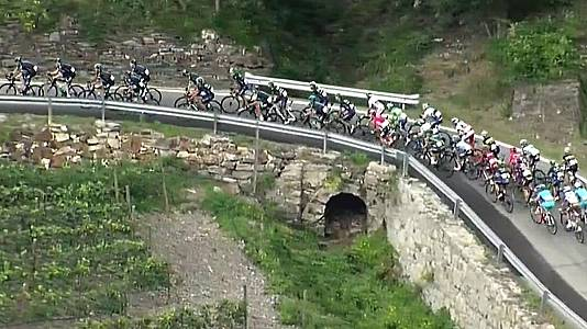 Ciclismo - Vuelta a España 2015. 11ª etapa: Andorra La Vella - Cortals d'Encamp