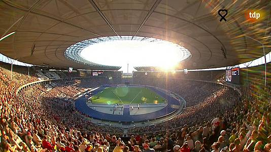 Atletismo - Campeonato de Europa 2018, en Berlín