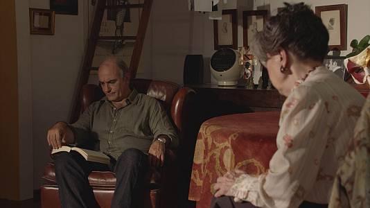 1x07: Foucault