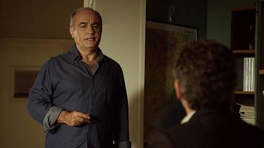 1x10: Los escépticos