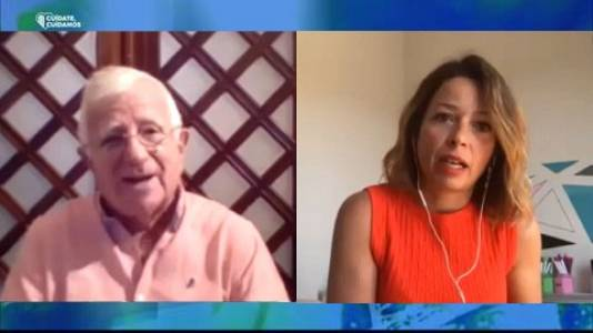Tomás Alcoverro i Marta Sugrañes